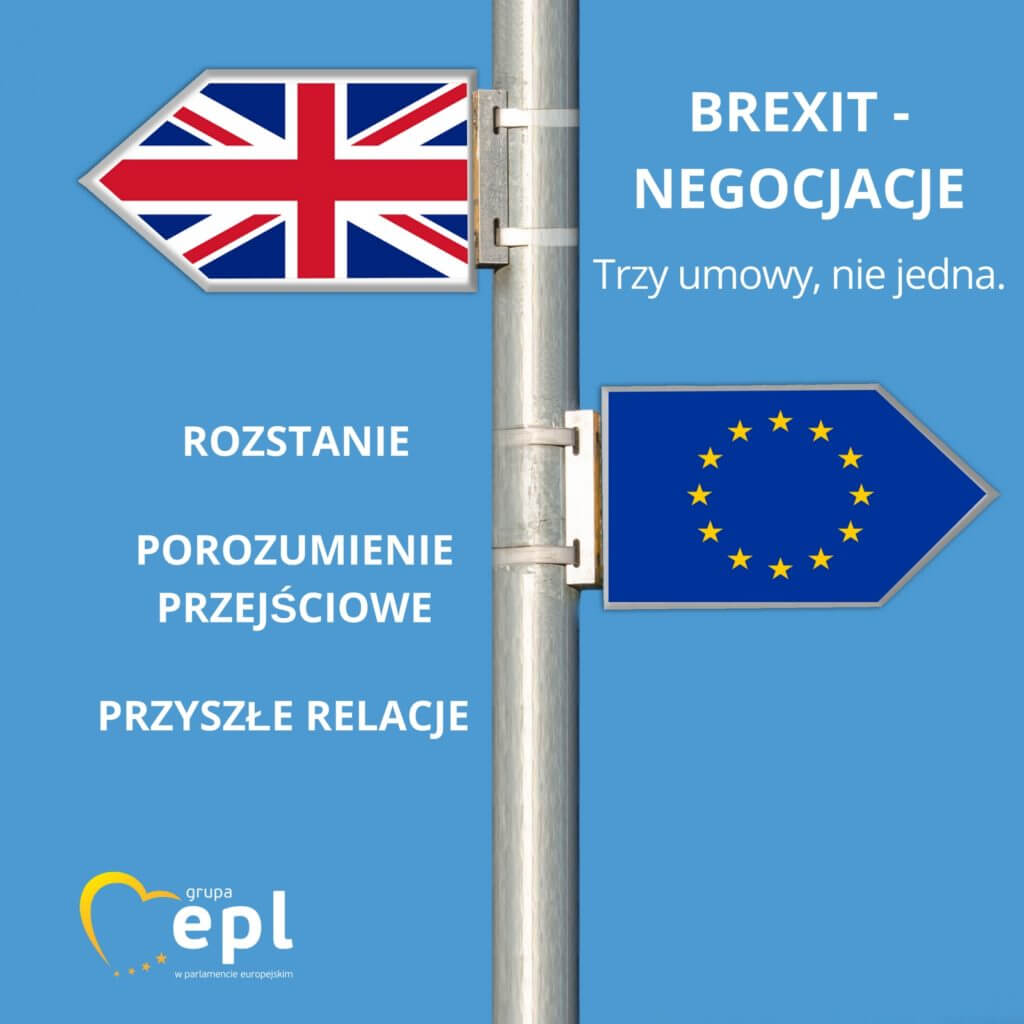 BREXIT NEGOTITIONS - POL