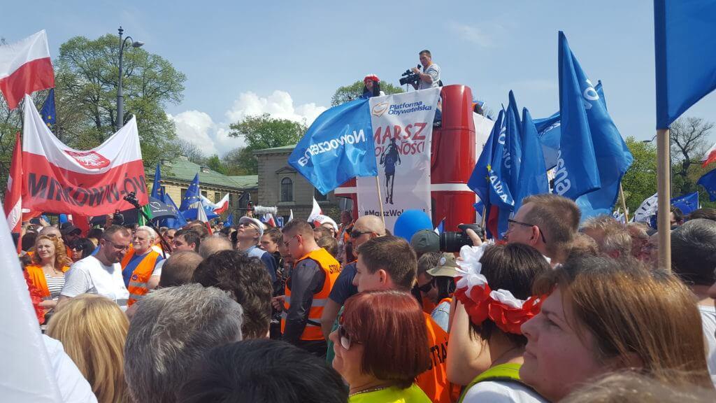 Marsz Wolnosci
