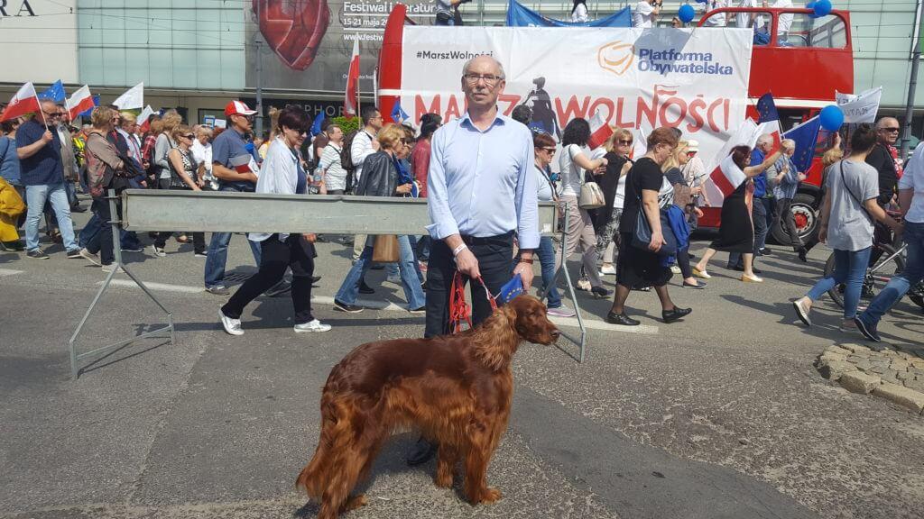 Marsz Wolnosci Ii